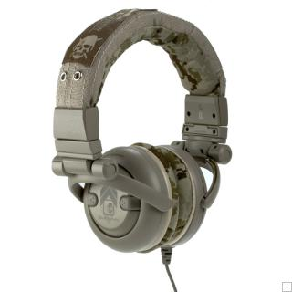 Skull Candy GI Headphones
